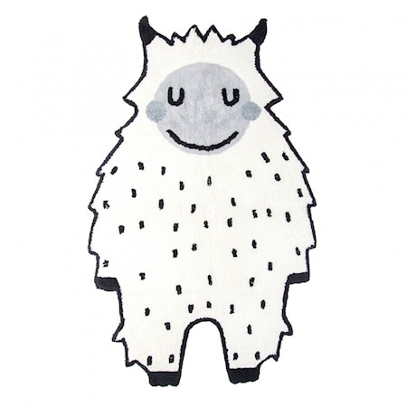 Tapis Little Bigfoot Matta 90x140 cm