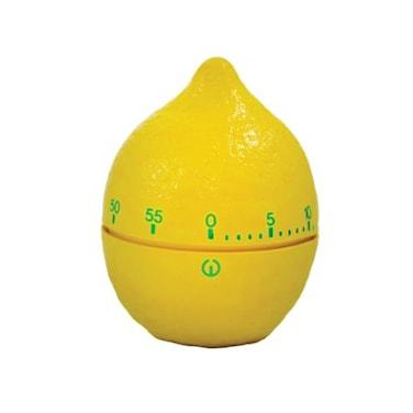 Köksklocka Citron