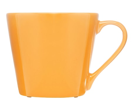 Sagaform Brazil mugg, orange