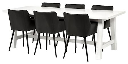Falsterbo Mammouth matgrupp - 6 platser