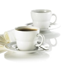 Kaffekopp OPERA 2-pack