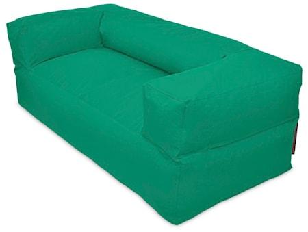 Pusku Pusku Sofa moog OX sittsäck - Turquoise