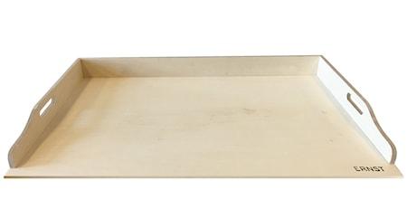 Ernst Kirchsteiger Leivontapöytä puuta 80x60x7,5