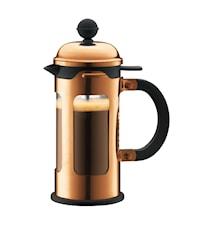 Chambord Kaffepress 3 koppar 35 cl Koppar