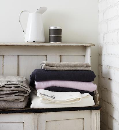 Lovely Linen by Kardelen Lovely linen towel handduk – 2-pack