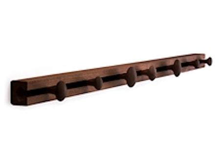 Bilde av Applicata TRACK Kleshenger Mørk Eik 120 cm