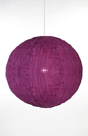 Bilde av Globen Lighting Pendel Moon Mørklilla