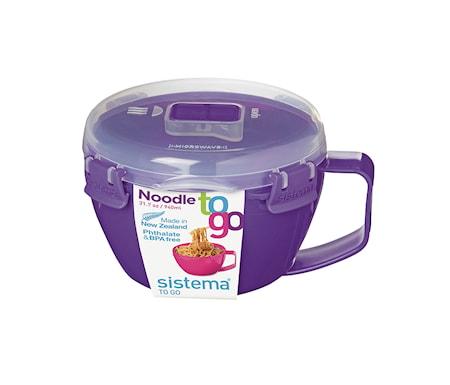 Sistema 940ml Noodle BowlTo Go