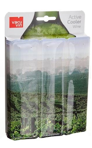 Active Wine Cooler Vineyard