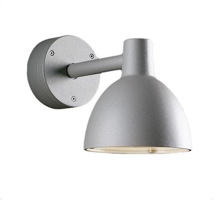 Toldbod Vägglampa Ø155cm Aluminium lackerad