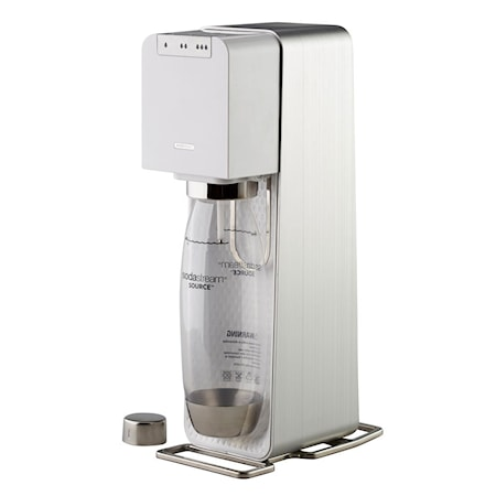 SodaStream Kolsyremaskin Power White