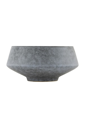 Skål Stone 18 cm - Grå