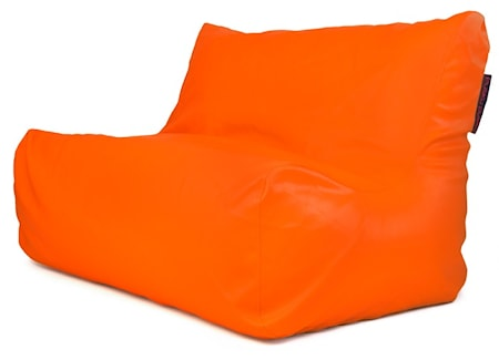 Pusku Pusku Sofa seat outside sittsäck - Orange