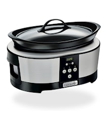 Crock-Pot 5,7 liter Traditional