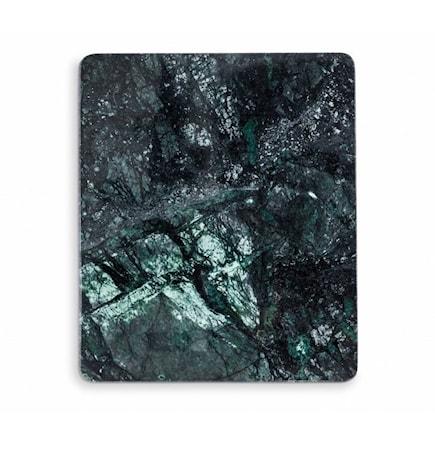 Nordstjerne Marmorilevy Vihreä 30 x 25 cm