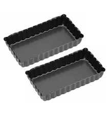 Pajform Mini 2-pack Non Stick 11x6 cm