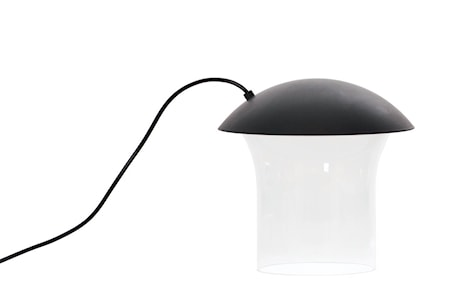 Innolux Bordslampa Leiju S Grafitgrå