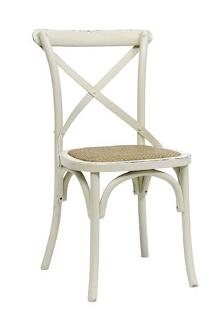 Nordal Dinner chair X - cream