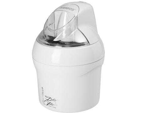 Nemox Dolce Vita Jäätelökone 1,5L Valkoinen
