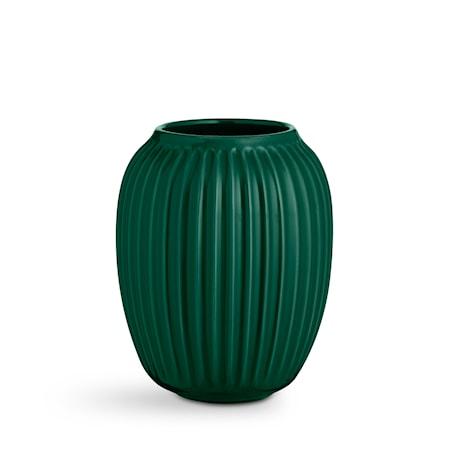 Hammershøi Vas Grön 20 cm