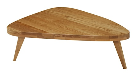 Bilde av Hans Hansen Coffee table s sofabord