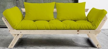 KARUP BeBop soffa ? Natur/Grön