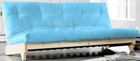 KARUP Fresh soffa ? Natur/Ljusblå