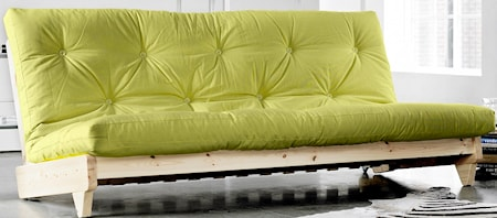 KARUP Fresh soffa ? Natur/Grön
