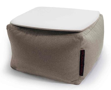 Pusku Pusku Soft table 60 nordic sidobord - Conrete