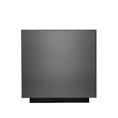 Sidobord Cube Small Grå