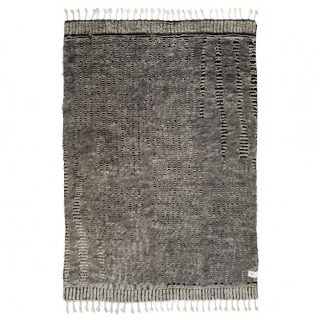 Raccoon Ullmatta Natural 170x230 cm