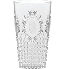 Dricksglas 9,5x16,5 cm Transparent Akryl