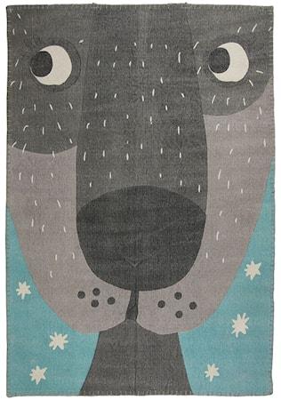 Annibal Vintage Matta 100x140 cm