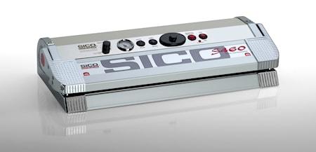 SICO Kitchenware Tyhjiöpakkauslaite SICO S-Line 460C