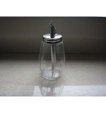 Sockerströare 200 ml Glas