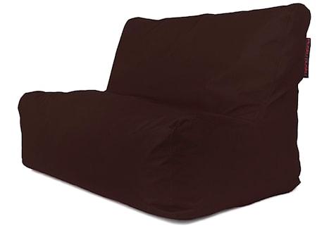 Pusku Pusku Sofa seat OX sittsäck - Chocolate