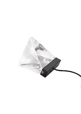 Fabbian Tripla bordslampa ? Antracit