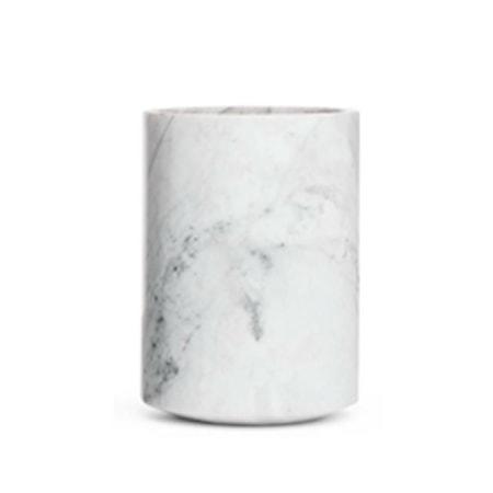 Excel My Belle maljakko valkoinen marmori iso