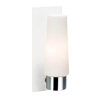 Bilde av Markslöjd Månstad LED Vegglampe 1 Lys Hvit