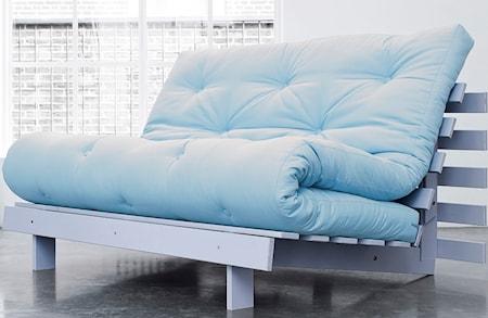 KARUP Roots soffa ? Ljusgrå/Ljusblå