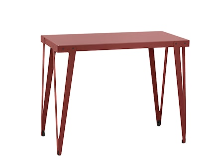 Functionals Lloyd high table barbord ? 140x70, mörkröd