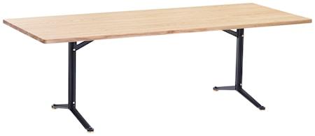 Functionals Meccano bord - svart