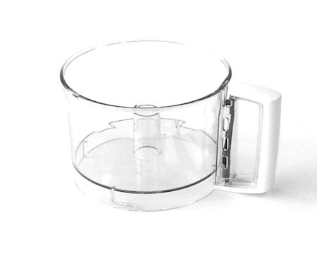 Cs4200 skål klar/vit, max. 55