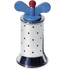 Pepparkvarn med Blå Topp