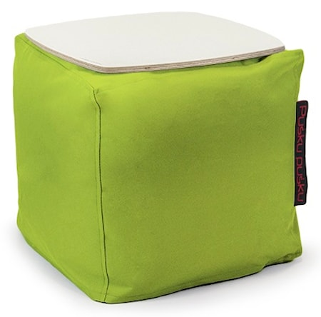 Pusku Pusku Soft table 40 OX sidobord - Lime