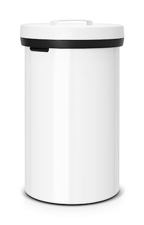 Brabantia Big Roskakori valkoinen 60 L