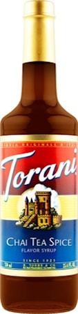Torani Chai Tea syrup
