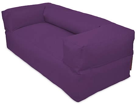 Pusku Pusku Sofa moog OX sittsäck - Purple