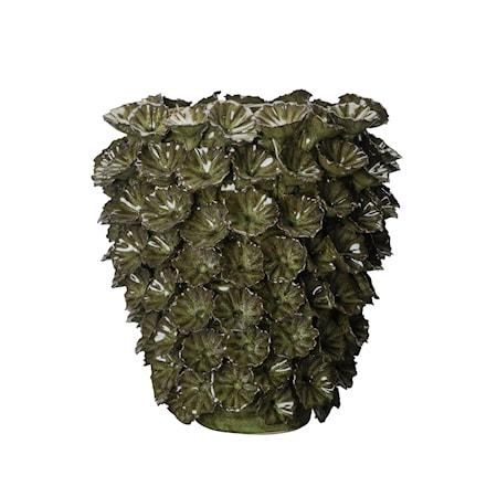 Vas Njord Grön 30cm