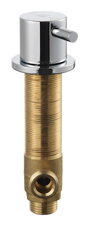 Tapwell BI284 Diskmaskinsavstägning Krom